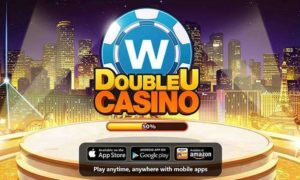 Review: DoubleU Casino Free Slots Game Seru dan Asik!